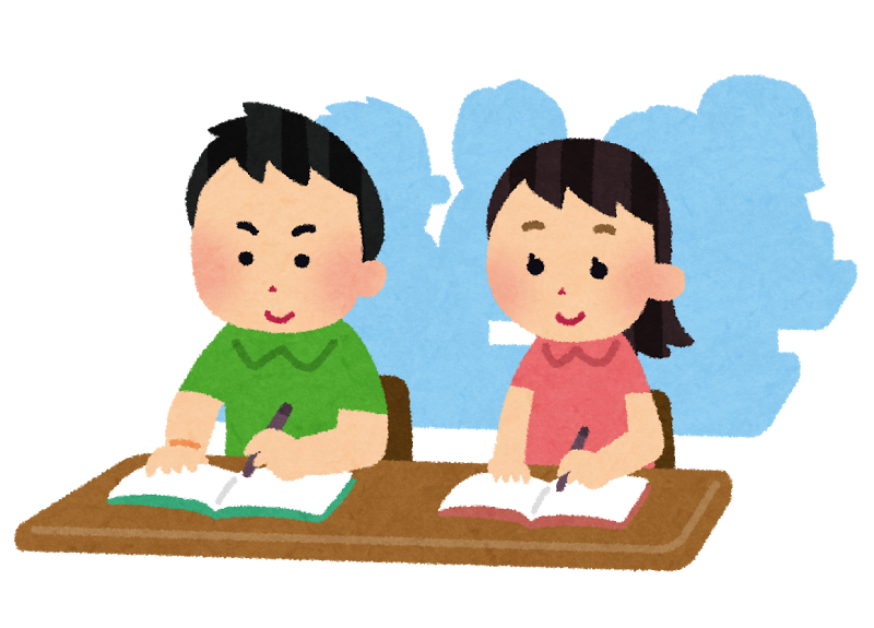 benkyou_classroom